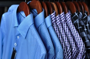 Bugatchi Men's Shirts