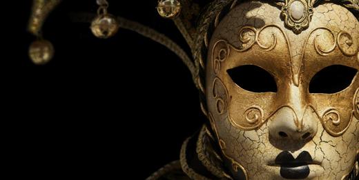 Venetian Masquerade Party